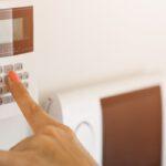 Beveilig je woning met een Ajax alarmsysteem